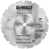 """DeWalt 10"""" Planer Blade"""