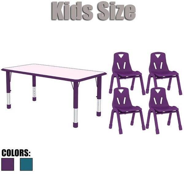 2xhome Kids Table and Chairs Set Adjustable Leg Wavy Activity Table School  Table Childrens Bright Color2xhome Kids Table and Chairs Set Adjustable Leg Wavy Activity  . Preschool Chairs Free Shipping. Home Design Ideas