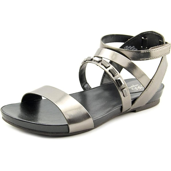 Easy Spirit e360 Cressia Women Gray Sandals