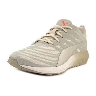 Puma Flare Graphic   Round Toe Synthetic  Sneakers