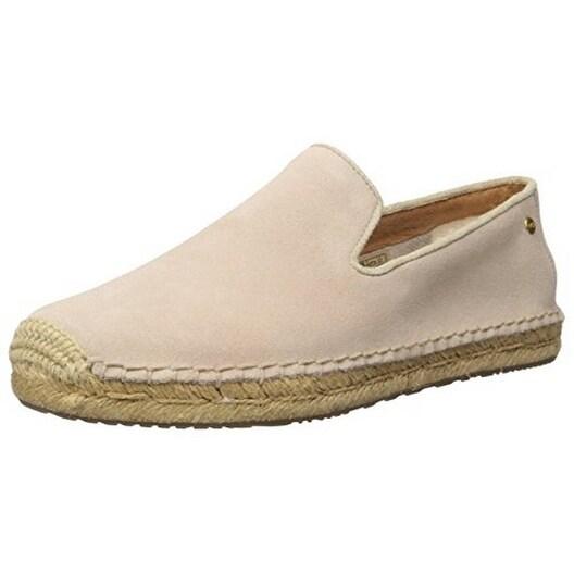 Ugg Womens Sandrinne Ii Fashion Sneaker, Horchata
