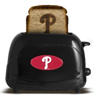 Philadelphia Phillies MLB ProToast Elite Toaster|https://ak1.ostkcdn.com/images/products/is/images/direct/b21372aaf4dd555b3f6971bb1ea5aea6c1440cac/Philadelphia-Phillies-MLB-ProToast-Elite-Toaster.jpg?impolicy=medium