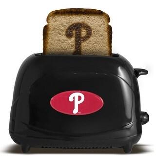 Philadelphia Phillies MLB ProToast Elite Toaster - Multi