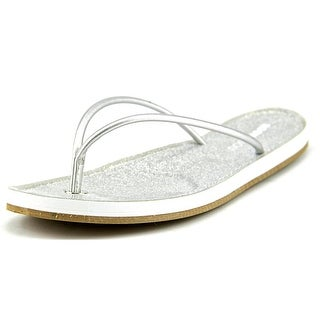 Rocket Dog Palm Beach Women Open Toe Synthetic Flip Flop Sandal