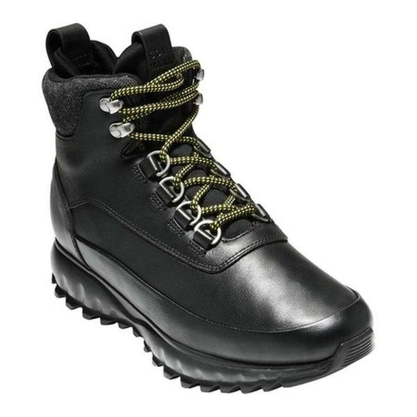 All-Terrain Hiker Boot Black
