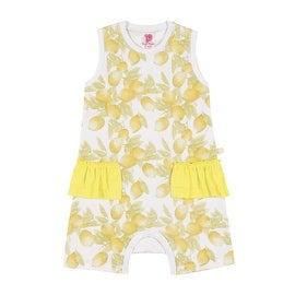 Baby Girl Romper Infant Bodysuit Pulla Bulla Sizes 3-12 Months