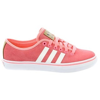 Adidas Womens Adria Lo Low Top Lace Up Fashion Sneakers