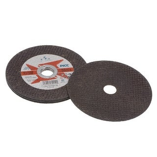 4 Inch Cutting Wheels Grinding Discs Cut-Off Wheels for Metal 5 Pcs