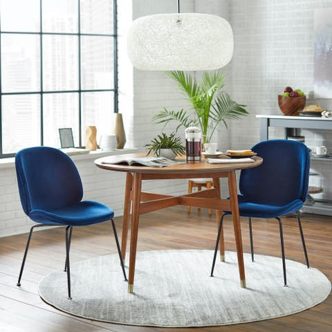 Simple Living Beetle Dining Chair (Set of 2)