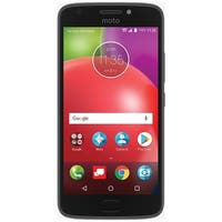 Motorola Moto E (4th Generation) XT1767 16GB GSM Unlocked Phone w/ 8MP Camera - Black
