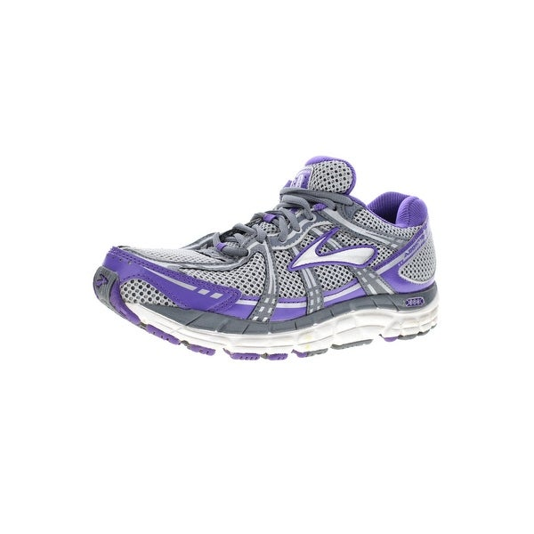 8be2184d29d71 Shop Brooks Womens Addiction 11 Running Shoes DNA Training - 6 wide ...
