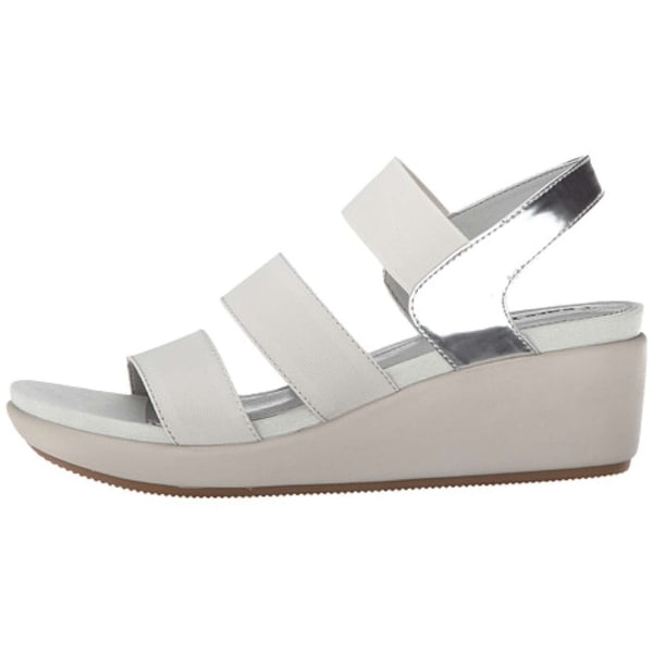 Bare Traps Womens Easley Open Toe Casual Strappy Sandals