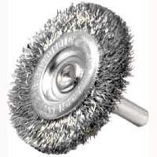 """Weiler 36416 Wire Wheel Brushes , 4""""