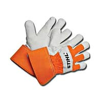 STIHL 7010 884 1111 Large Heavy Duty Work Gloves
