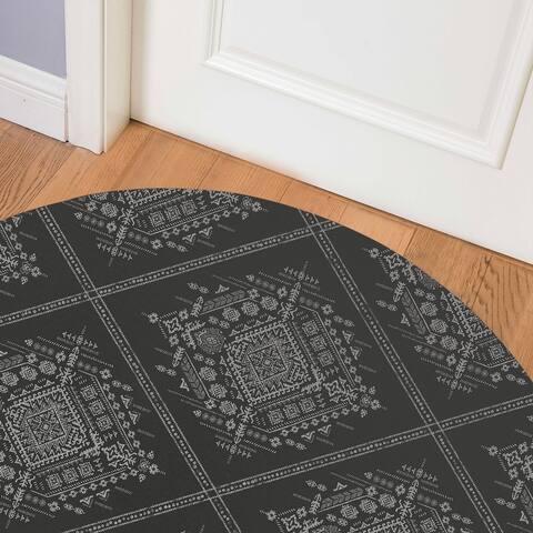 ZARA Indoor Floor Mat By Kavka Designs
