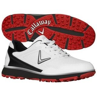 Callaway Men's Balboa Vent Golf Shoes