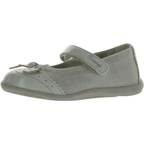 Primigi Girls Ezia Cute European Flats Shoes