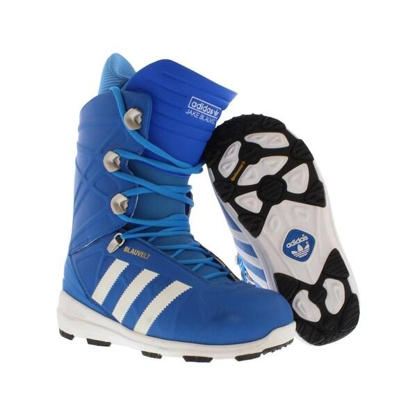 Adidas The Blauvelt Men's Shoes Size - 7.5 d(m) us