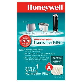 Honeywell HAC504V1 Replacement Humidifier Wick Filter