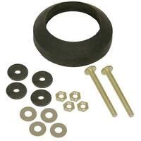 Danco 10460 Tank to Bowl Toilet Repair Kit, Galvanized Steel
