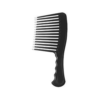 Tough-1 Comb Long Tooth Mane Tail Plastic Detangles Polymar