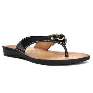 633d3ce1dc5946 Buy Comfortable Women s Sandals Online at Overstock