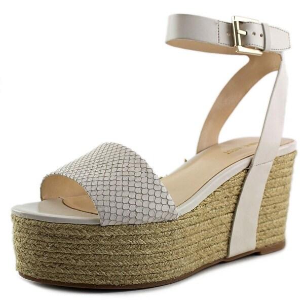 Nine West Edoile Women Offw/Ofw Sandals