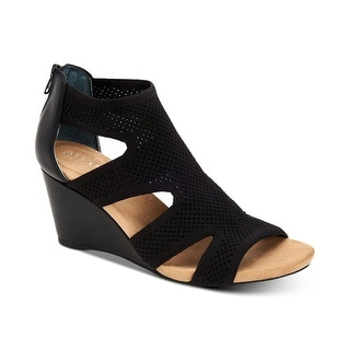 Link to Alfani Womens Pennii Open Toe Casual Platform Sandals Similar Items in Women's Shoes