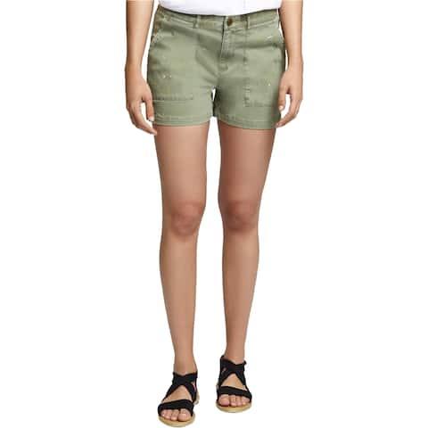 Sanctuary Clothing Womens Field Casual Walking Shorts