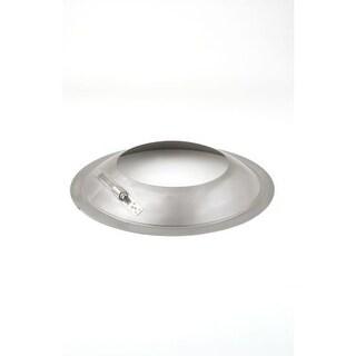 "Heat-Fab 4526SS 5"" Saf-T Vent Seal Storm Collar"