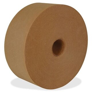 IPGK2800 Water Activated Tape, Natural