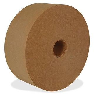 Intertape Polymer Group Medium Duty Water-Activated Tape - Natural