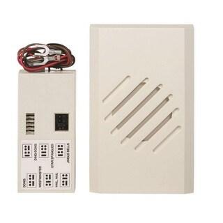 Carlon RC3030D Door Chime, 8 - 24 Volt