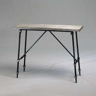 """Cyan Design 2445 30.25"""" Doris Console Table"""