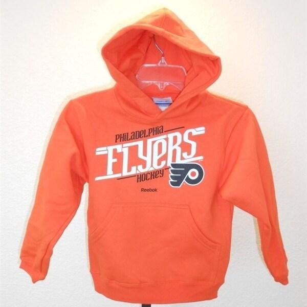 Shop (Minor Flaw) Nhl Philadelphia Flyers Kids Size Small (4) Or ... 746c12de8