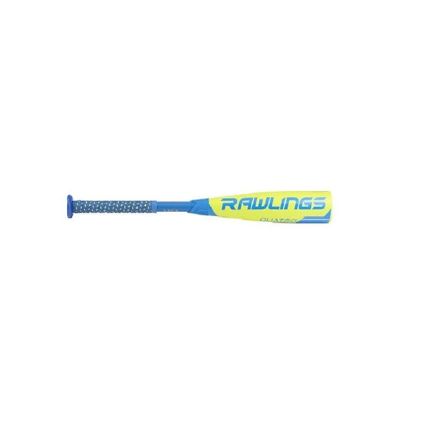 "Rawlings 2018 Quatro Youth USA Little League Baseball Bat (28"",18 Oz)"