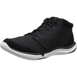 Teva Womens Wander Chukka Canvas Athletic Shoes
