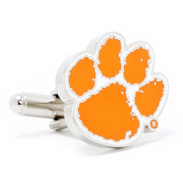 Clemson University Tigers Cufflinks