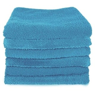 "Unger 966940 Total Reach Microfiber Cloth, 16"" x 16"""
