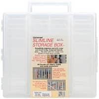 """15""""X15""""X3"""" - Sulky Universal Slimline Storage Box"""