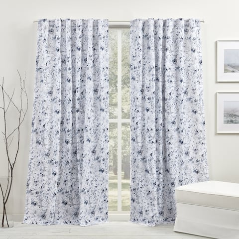 Lauren Ralph Lauren Brendan Light Filtering Hidden Tab Curtain Panel