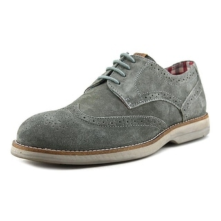 Ben Sherman Ronnie Wingtip Toe Suede Oxford