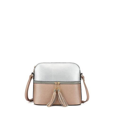 Style Strategy Flora Lightweight Crossbody Bag