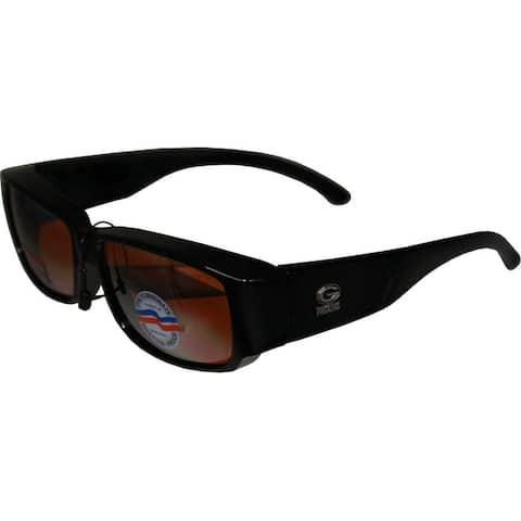 Green Bay Packers OTG Sunglasses, Small - Multi