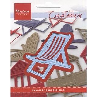 Marianne Design Creatables Dies-Deck Chair