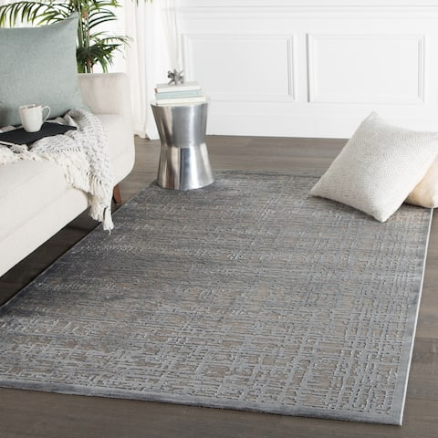 Echo Abstract Area Rug