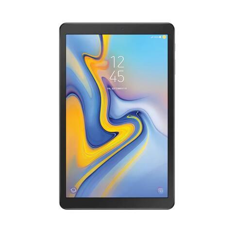 """Samsung Galaxy Tab A 10.5"""" 32GB Wi-Fi Tablet (Gray)"""