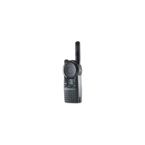 Motorola CLS1410 2-Way Radio / 5 Mile Range