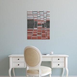 Easy Art Prints Vanna Lam's 'Recursion II' Premium Canvas Art