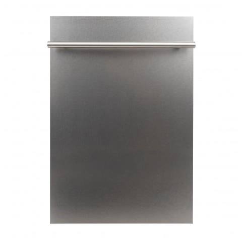"""18"""" Top Control Dishwasher with Stainless Steel Tub"""
